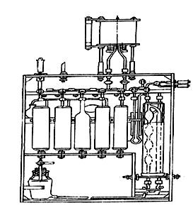 газоанализатор кга 2 1